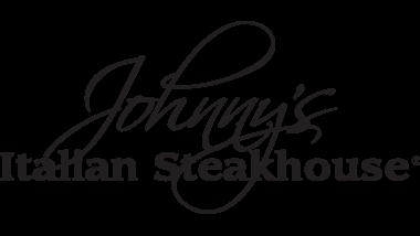 Johnny's Italian Steakhouse Logo - Heart Of America Group